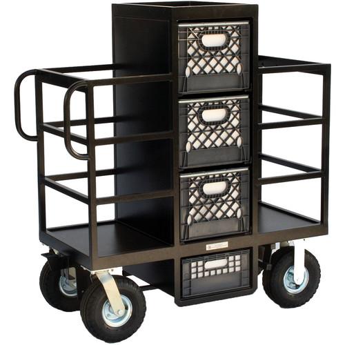 Backstage Equipment Electric Mini Cart