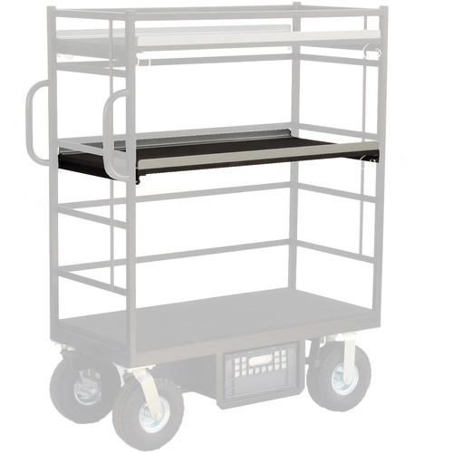 Backstage Equipment Shelf for Head Cart Mini