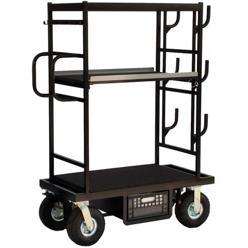 Backstage Equipment HMI Mini Cart