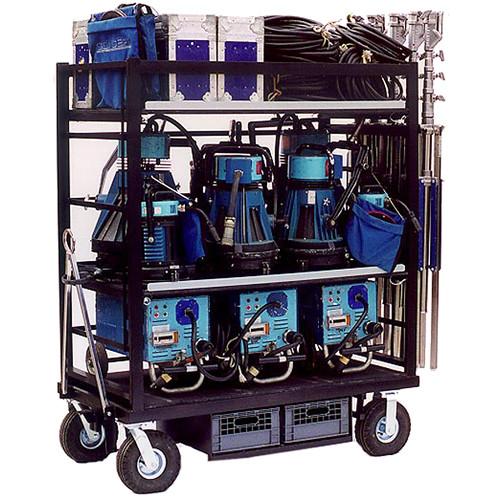 Backstage Equipment Universal Junior Cart