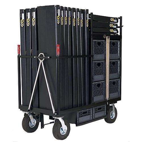 Backstage Equipment Kino-Flo Cart