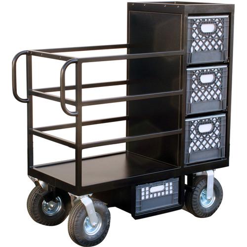 Backstage Equipment Kino-Flo Mini Cart