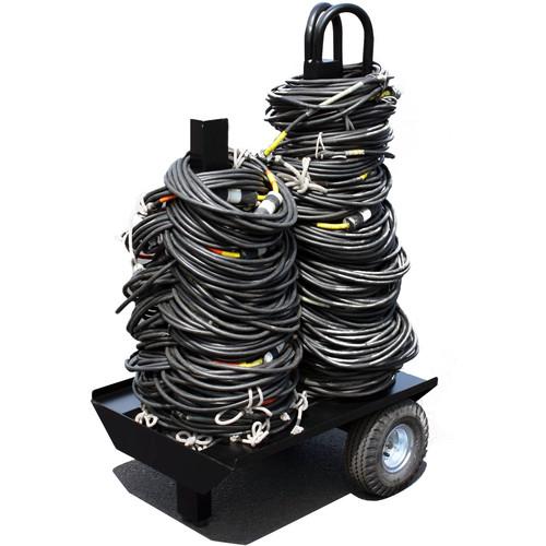 Backstage Equipment Stinger Cart