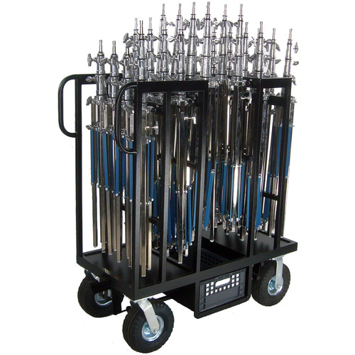Backstage Equipment Baby Stand Cart