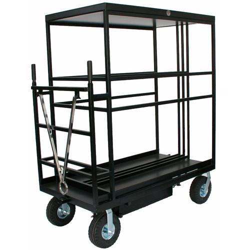 Backstage Equipment Grande 4 x 4 Cart