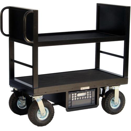 Backstage Equipment Cable Distro Mini Cart