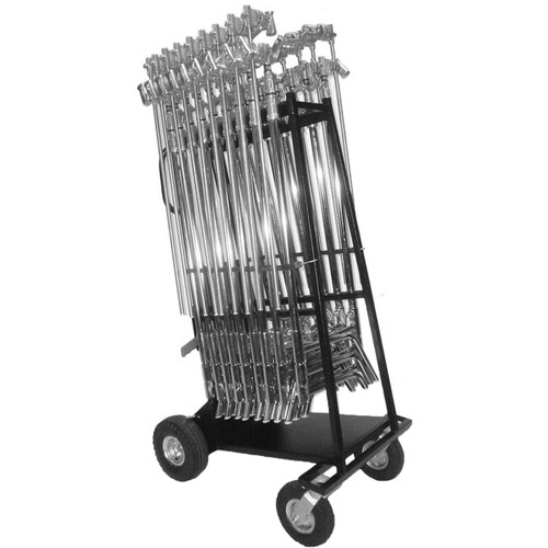 Backstage Equipment C-Stand Cart Plus