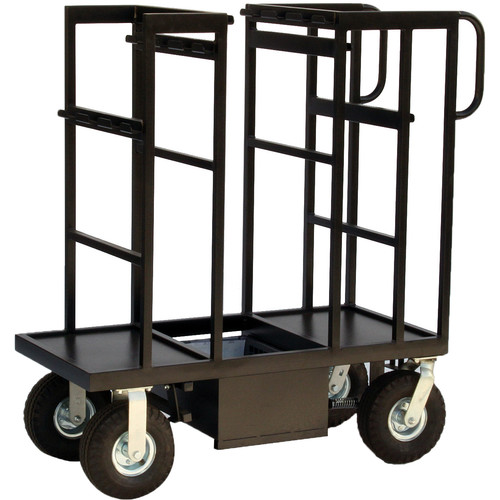 Backstage Equipment Combo Stand Mini Cart
