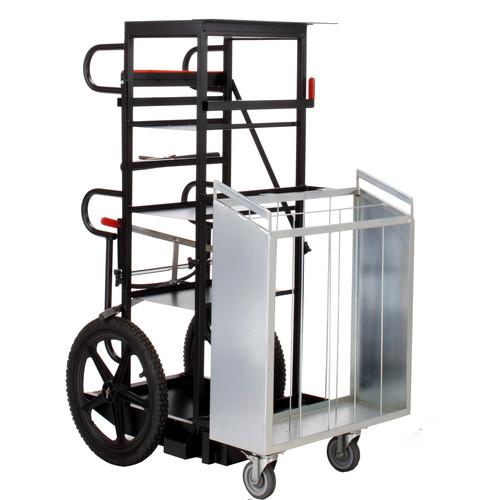 Backstage Equipment EZ-Load Grip/Electric Cart