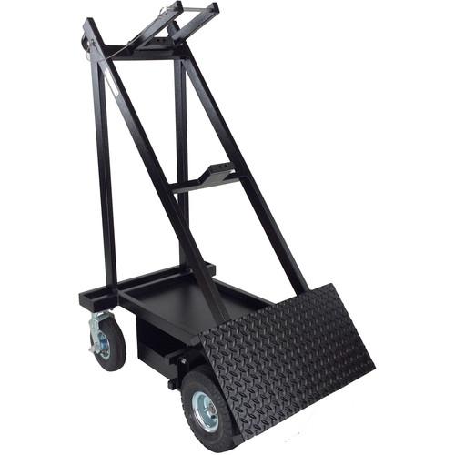 Backstage Equipment Long John Silver Cart (Avenger)