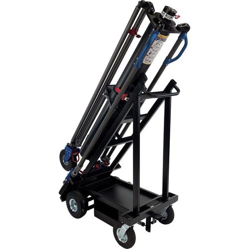 Backstage Equipment Blackbird Stand Cart (American)