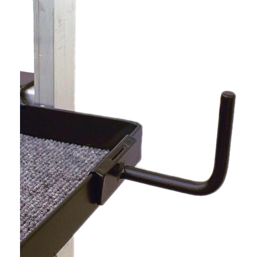 """Backstage Equipment Mag 3"""" Cable Holder (Single)"""