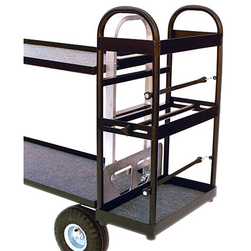 Backstage Equipment Mag Grip/Light Caddy (Large)