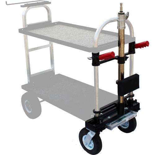 Backstage Equipment Steadi-Cam Riser Unit for Mag Mini/Junior/Senior Carts