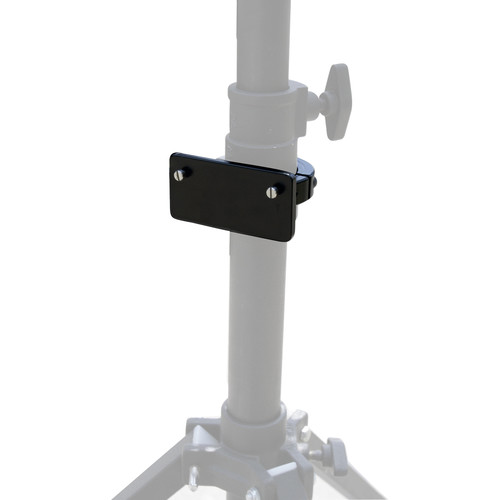 Backstage Equipment Front Box Holder for Mag Steadi-Cam Stand