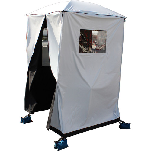 Backstage Equipment Rain Tent for Mag Carts