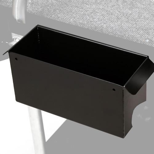 "Backstage Equipment Utility Box for Magliner Shelf (10"")"