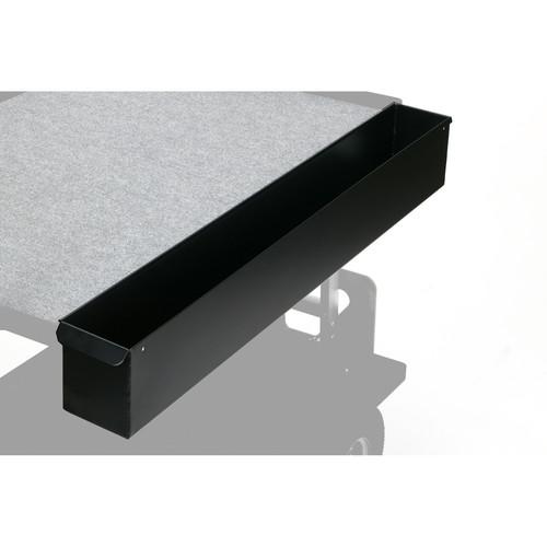 "Backstage Equipment Utility Box for Magliner Shelf (35"")"