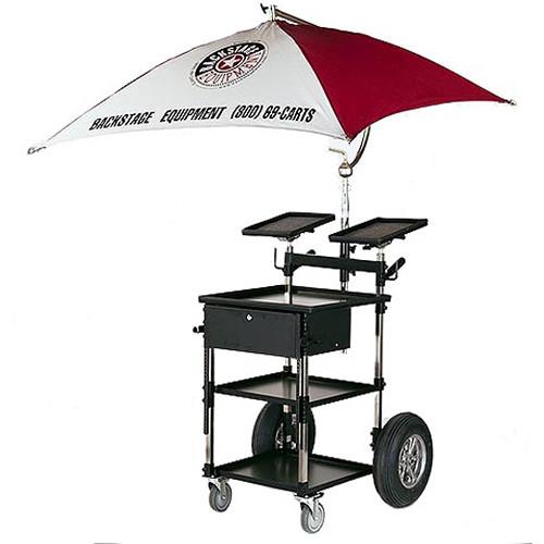Backstage Equipment Transformer Cart