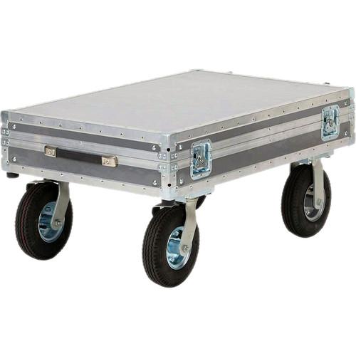 Backstage Equipment Flight Case Cart