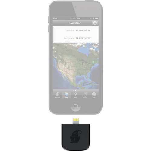 Bad Elf GPS For Lightning Connector