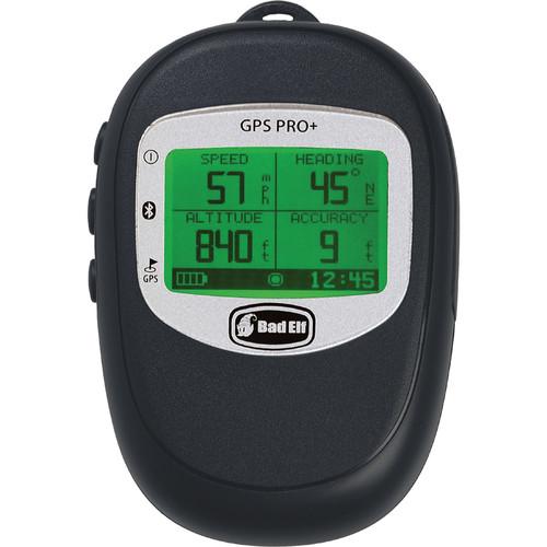 Bad Elf GPS Pro+