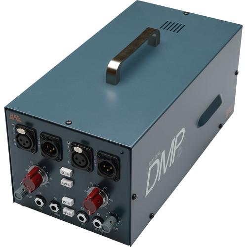 BAE 1073 Dual DMP - Desktop Mic Pre