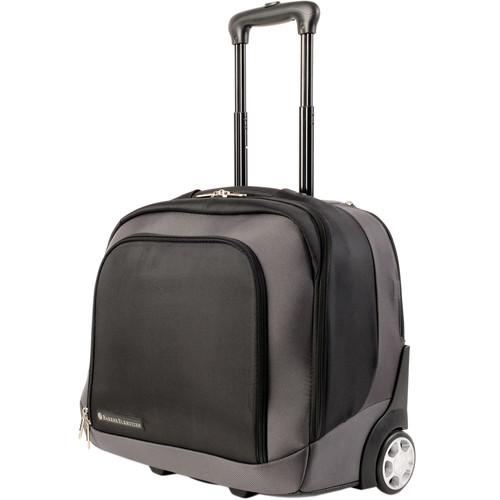 Bakker Elkhuizen TR15 Laptop Trolley Bag (Gray)