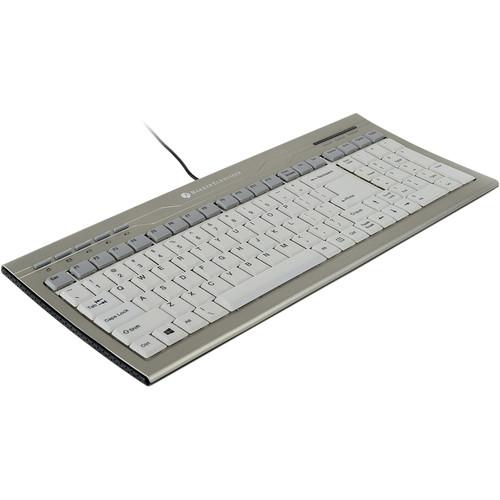 BakkerElkhuizen C-board 830 Standard Compact Keyboard