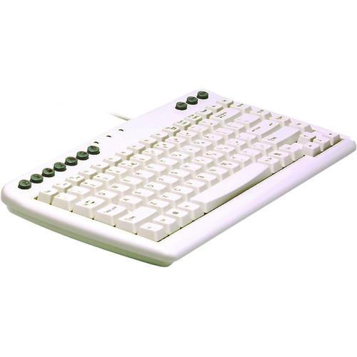Bakker Elkhuizen Q-Board Compact Keyboard