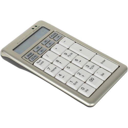 BakkerElkhuizen S-board 840 Design Numeric Pad USB