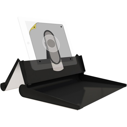 BakkerElkhuizen TabletRiser Ergonomic Tabletop Case/Stand for Tablets