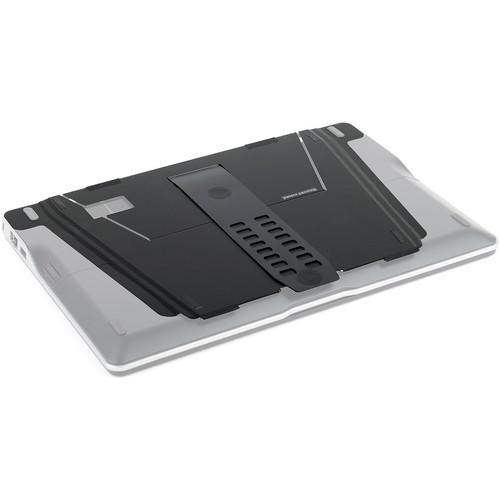 BakkerElkhuizen UltraStand Portable Integrated Notebook Stand