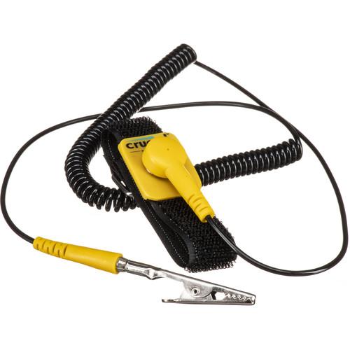 Ballistix Reusable Anti-Static Wrist Strap