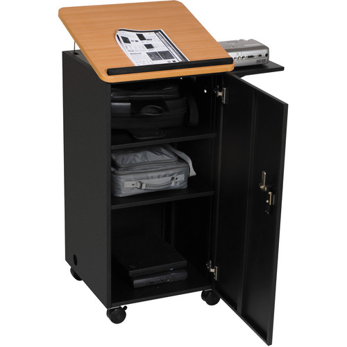 Balt 27537L Lectern for 27537 Lecture Station
