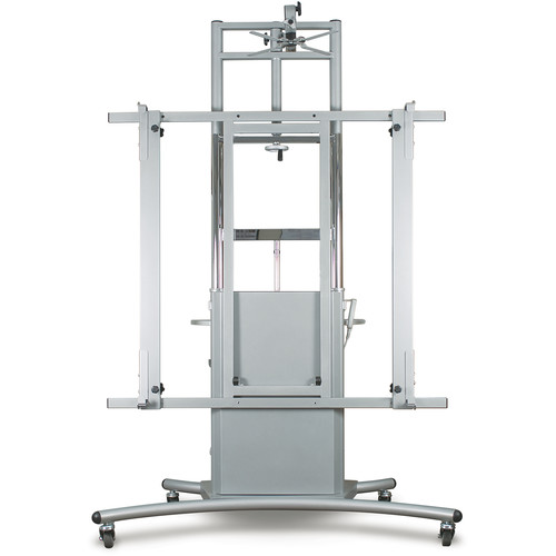 Balt iTeach Mobile Electric Interactive Whiteboard Stand with Short Throw Arm
