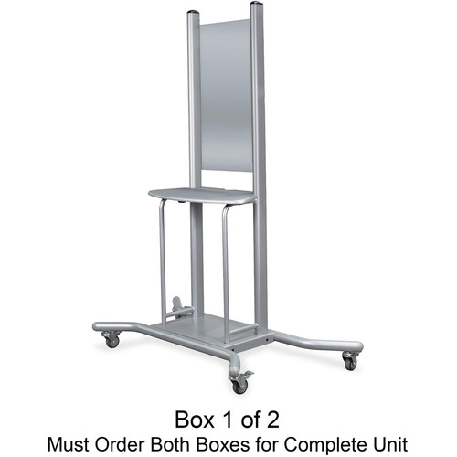 Balt Elevation Mobile Stand (Base Only, Box 1 of 2)