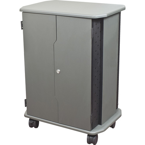 Balt Economy Tablet Charging and Security Cart