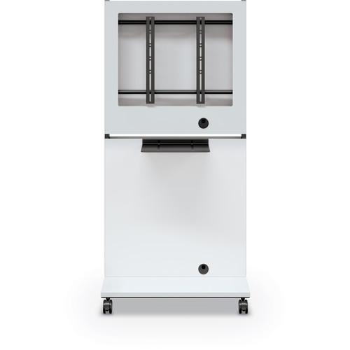 Balt MediaSpace Flat Panel Cart