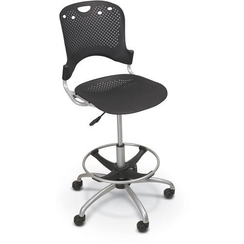 Balt Circulation Stool for Sit-Stand Desks