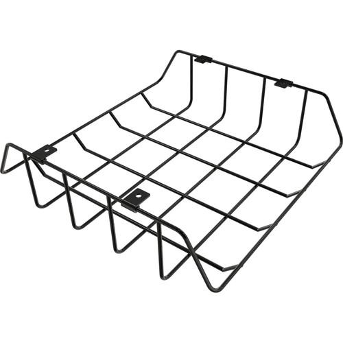Balt Wire Book Box for Snap Boomerang Desk (Black)