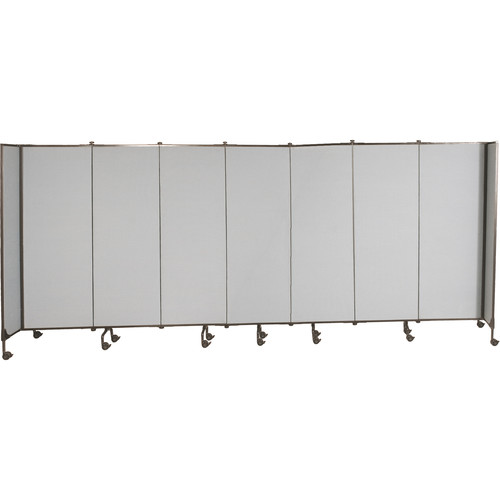 Balt Great Divide Mobile Wall Panel Set (7-Panel, 6')