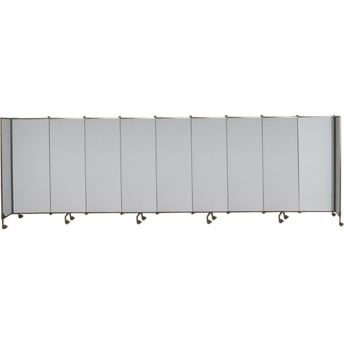 Balt Great Divide Mobile Wall Panel Set (9-Panel, 6')