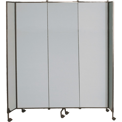 Balt Great Divide Mobile Wall Panel Set (3-Panel, 8')