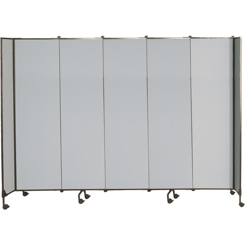 Balt Great Divide Mobile Wall Panel Set (5-Panel, 8')