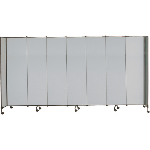 Balt Great Divide Mobile Wall Panel Set (7-Panel, 8')