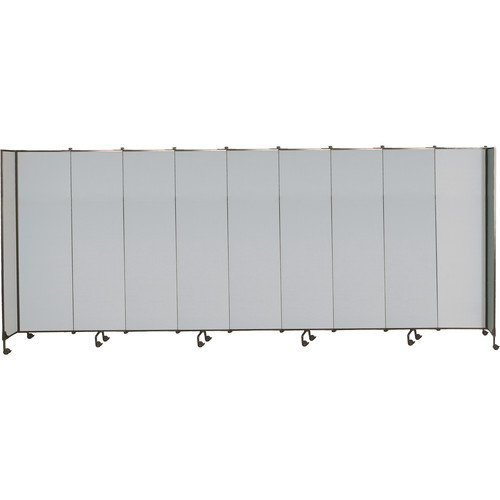 Balt Great Divide Mobile Wall Panel Set (9-Panel, 8')