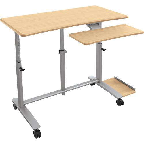 Balt Ergo E. Eazy Sit-Stand Workstation
