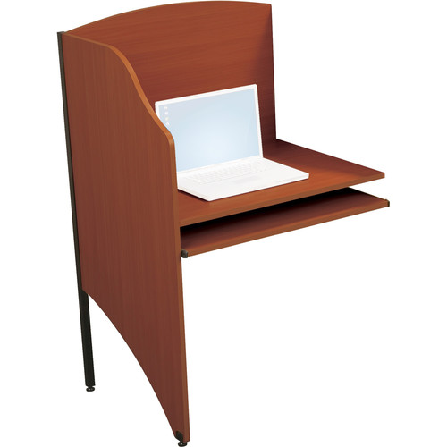 Balt Standard Add-A-Carrel (Cherry)