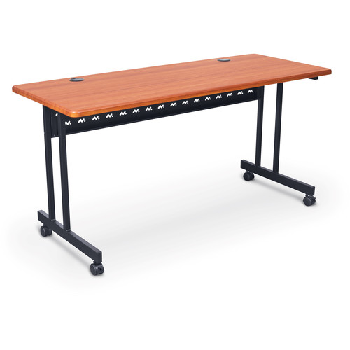 "Balt Task Training Table (60"", Cherry)"